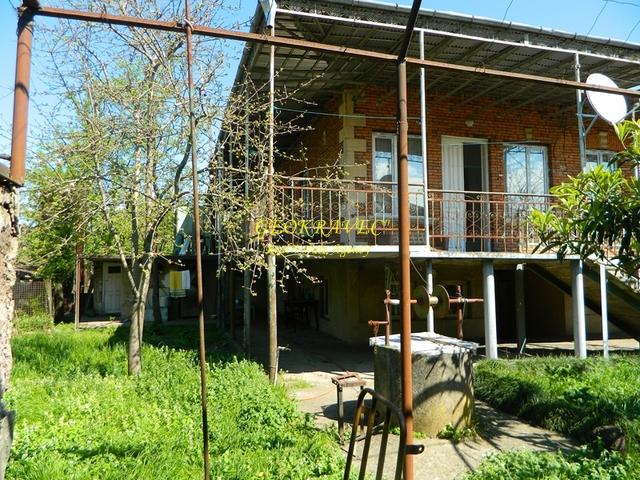 Куплю дом в тбилиси в грузии